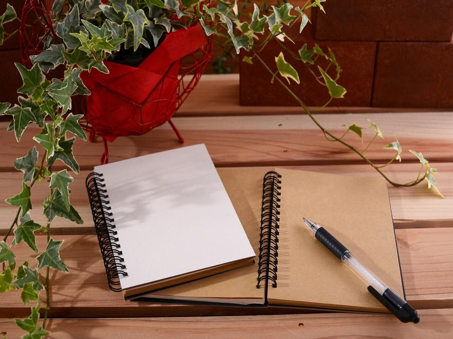 メモのノート